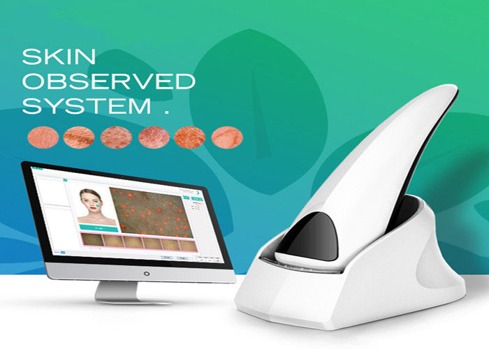 Best skin analyser machine